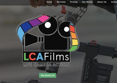 LCA Films