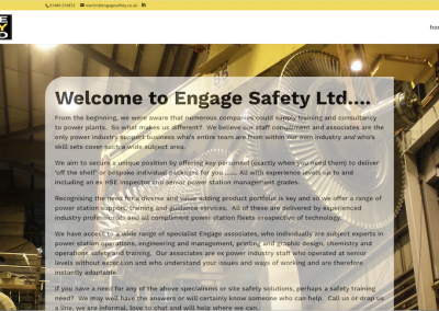 Engage Safety