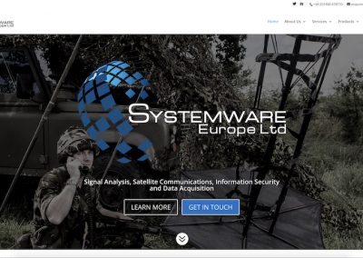 Systemware Europe