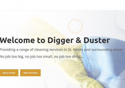 Digger & Duster