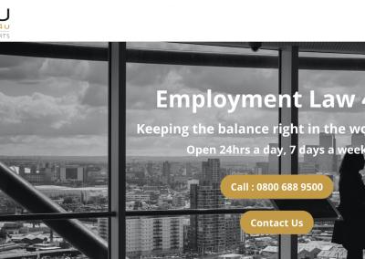 Employment Law 4 U