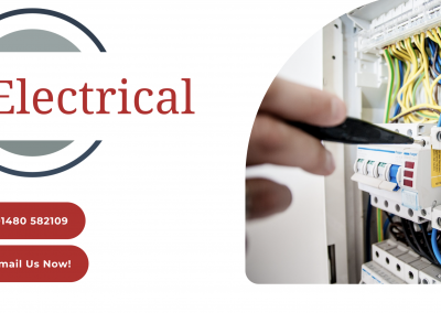MAG Electrical Services