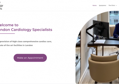 London Cardiology Specialists