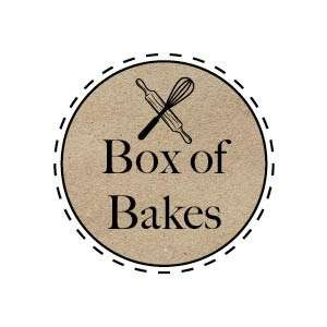 Box of Bakes Logo