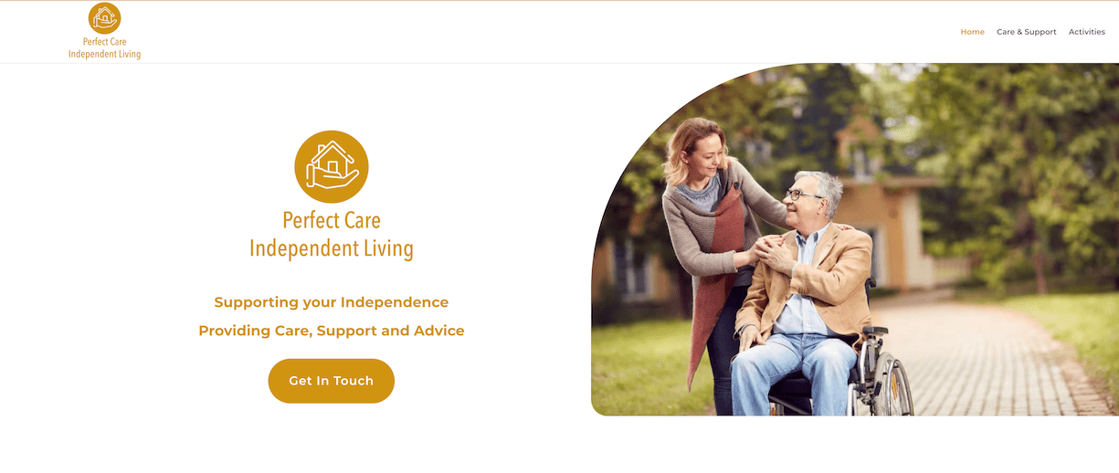 Perfect Care Independent Living