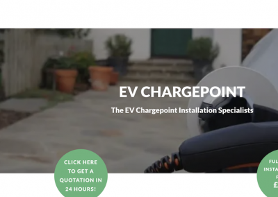 EV Chargepoint