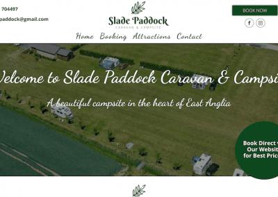 Slade Paddock